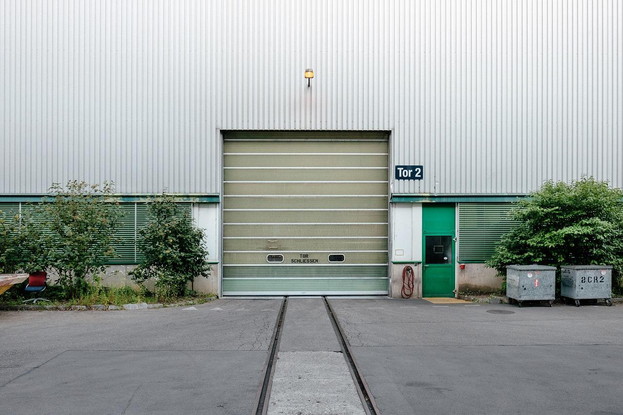 Ouvrir sa porte de garage en cas de panne électrique