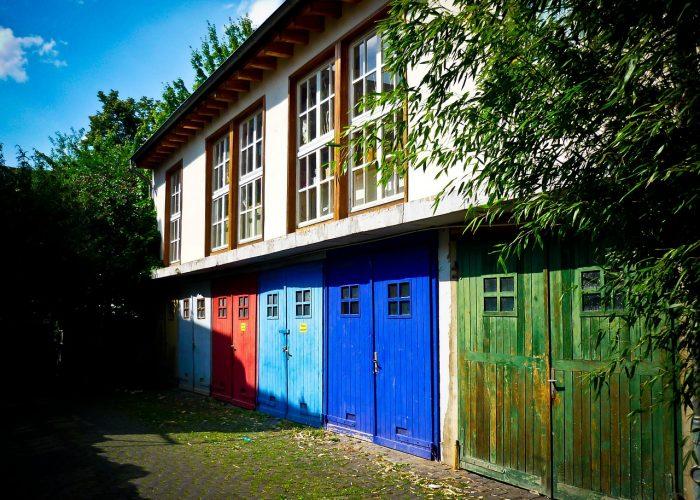 Pourquoi Changer Sa Porte De Garage   Ma Porte De Garage Sur Mesure