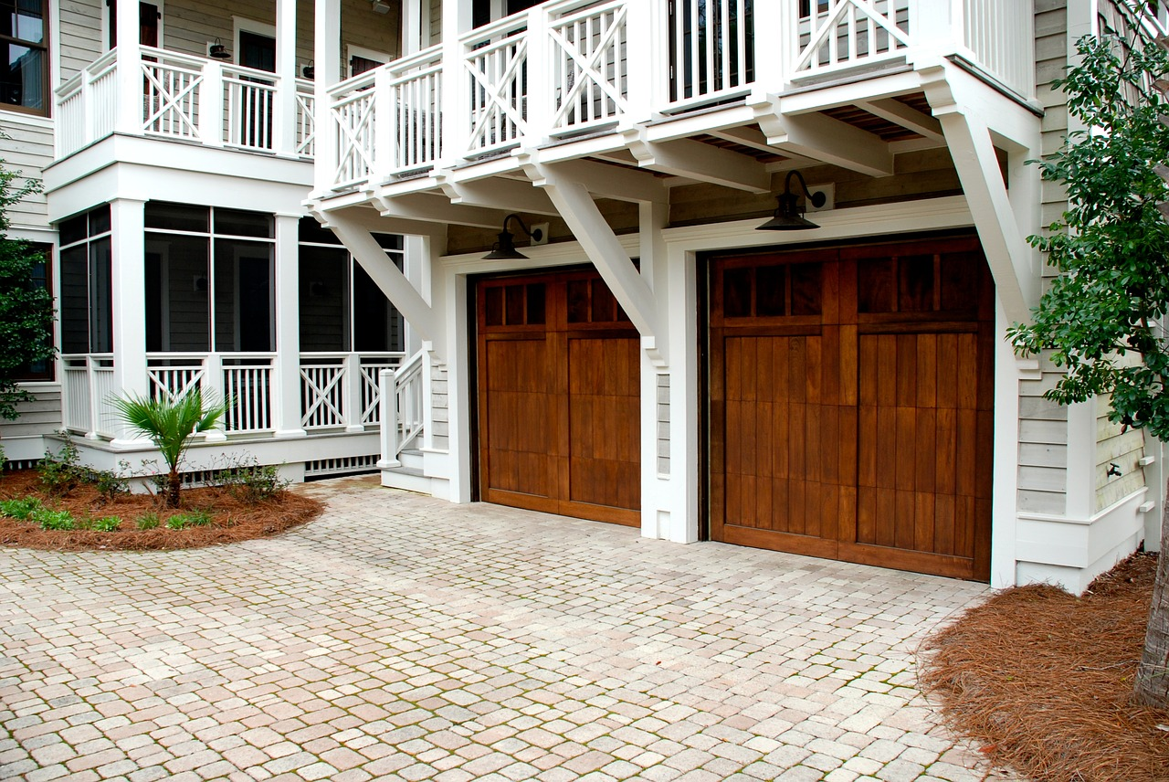 Quelle porte de garage choisir ?