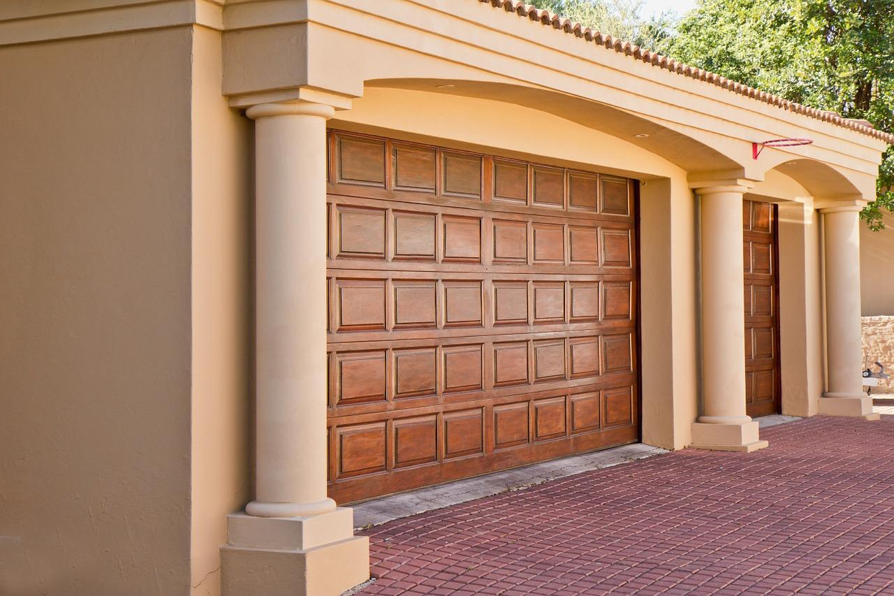 Pourquoi utiliser la domotique pour ma porte de garage ?